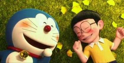 Doraemon il film