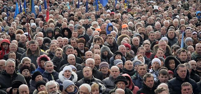 """""""Maidan"""" di Sergei Loznitsa vince il 55° Festival dei Popoli"""