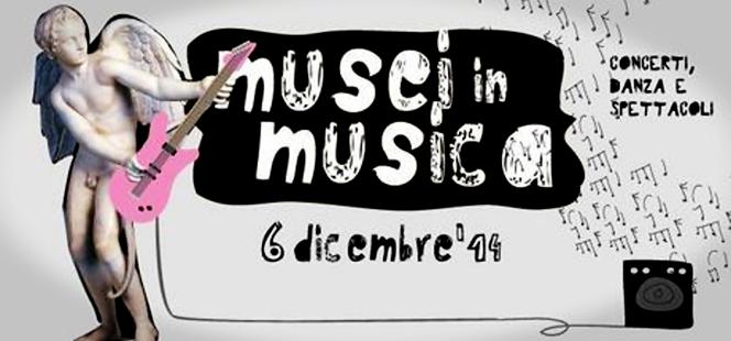 Ma che musica al 'museo'