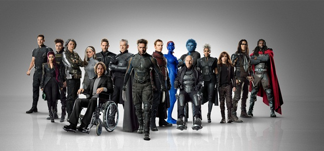 X-Men Apocalypse. News sul cast
