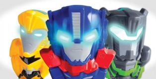 Transformer in Disguise-Nestlé