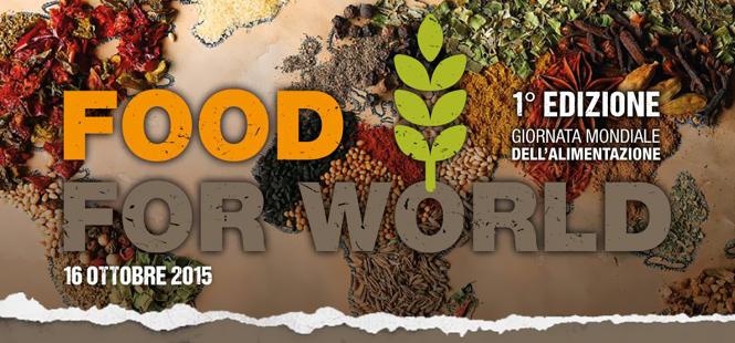 Pescara: Nutrizionisti senza Frontiere per la Giornata Mondiale dell'Alimentazione