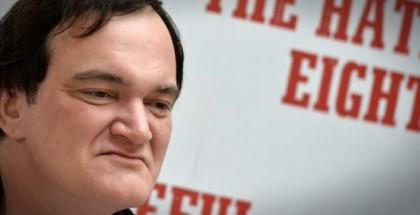 Record Tarantino a Cinecittà-Cinespresso