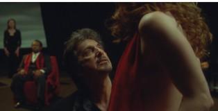 "Al Pacino è Erode e Jessica Chestain interpreta Salomé in ""Wilde Salomé"