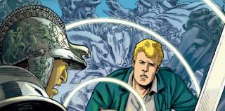 A Lucca Comics & Games le nuove avventure a colori di  Martin Mystère