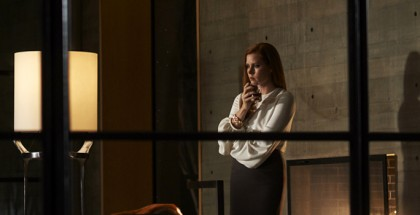 Amy Adams stars as Susan Morrow in Tom Ford's NOCTURNAL ANIMALS, a Focus Features release Credit: Merrick Morton / Focus Features