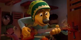 """""""Rock Dog"""", animazione made in China dall'animo rock. Basterà?"""