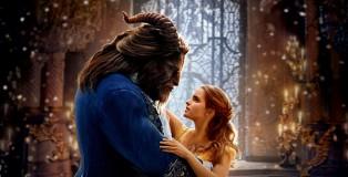 La Bella e la Bestia-Disney-
