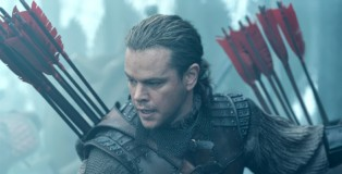 The Great Wall-Matt Damon-film-Zhang Yimou-cinespresso