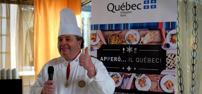 A Milano è di scena il Québec