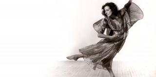 Addio a Trisha Brown: Signora della danza