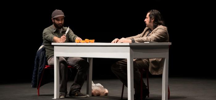 """""""Un quaderno per l'inverno"""" al Teatro India"""