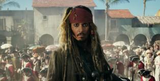 Pirati dei Caraibi - La vendetta di Salazar (3)
