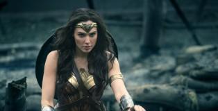 Wonder Woman (1)