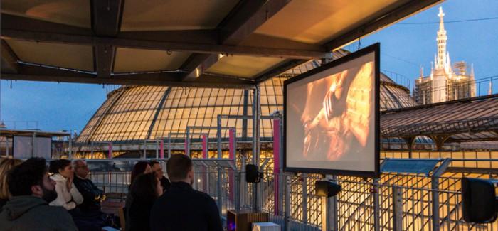 Cinema sui Tetti: dall'8 luglio film a mezzanotte e nottata in tenda