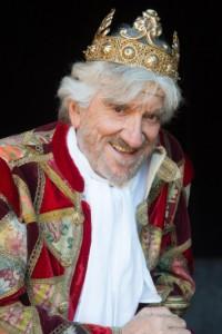 Omaggio a Shakespeare GIGI PROIETTI