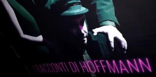"""All'ombra de """"I racconti di Hoffmann"""""""