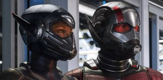 Ant-Man and The Wasp, il primo trailer del nuovo film Marvel