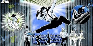 """""""A Swing Story"""", a Milano torna il gala dedicato alla musica swing"""