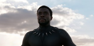 Black Panther, una featurette dal film