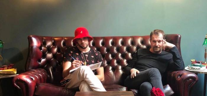 Contaminazione Psico-Rap Psico-Indie al Teatro Off/Off di Roma