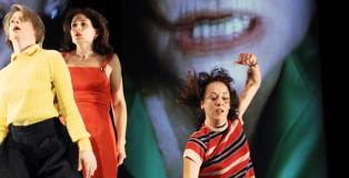 fruêhlingsopfer-Sacrificio di Primavera al Teatro Parenti (2)