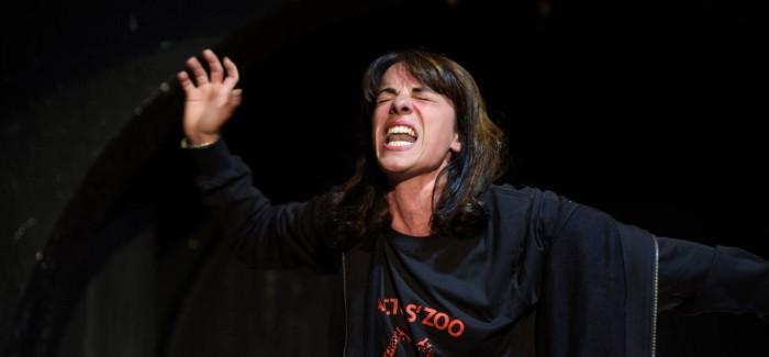 """""""Otello non si sa che fa"""" il debutto a Roma, al Teatro Studio Uno"""