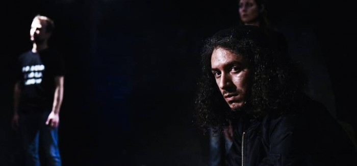 """""""Bernarda o il Kaos di Bernarda Alba spettacolo teatrale in salsa punk"""", in scena al Tetro Studio Uno"""