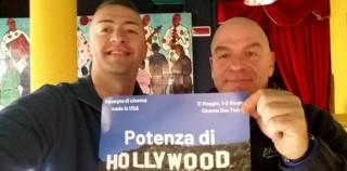 """Il cinema d'oltreoceano protagonista di """"Potenza di Hollywood"""""""