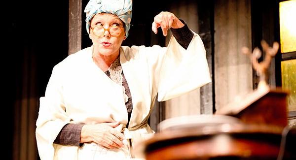 """Al Teatro Vittoria, ancora un must della commedia teatrale, """"Rumori fuori scena"""""""