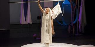 Al Teatro Vascello, RezzaMastrella in un trittico d'eccezione per le feste!