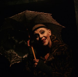 "Al Teatro Vascello un imperdibile ""Scannasurice"""